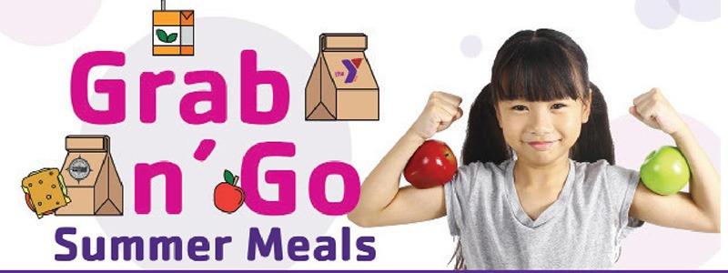 Grab n go summer meals