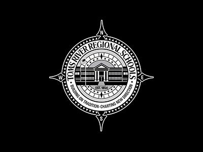 TRRS Compass Logo