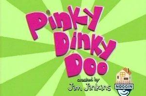 PinkyDinkyDoo