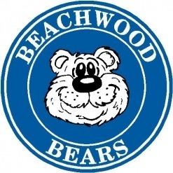 Beachwood Bears logo