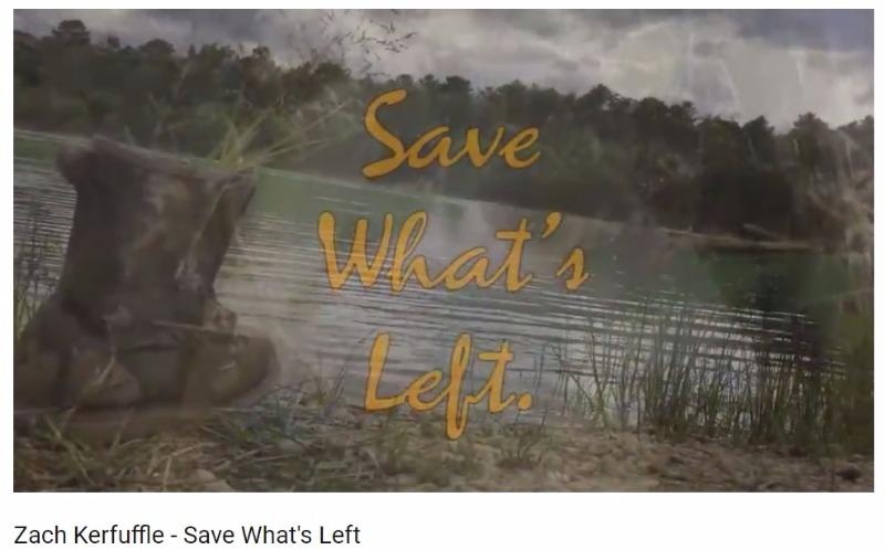 SaveWhatsLeft