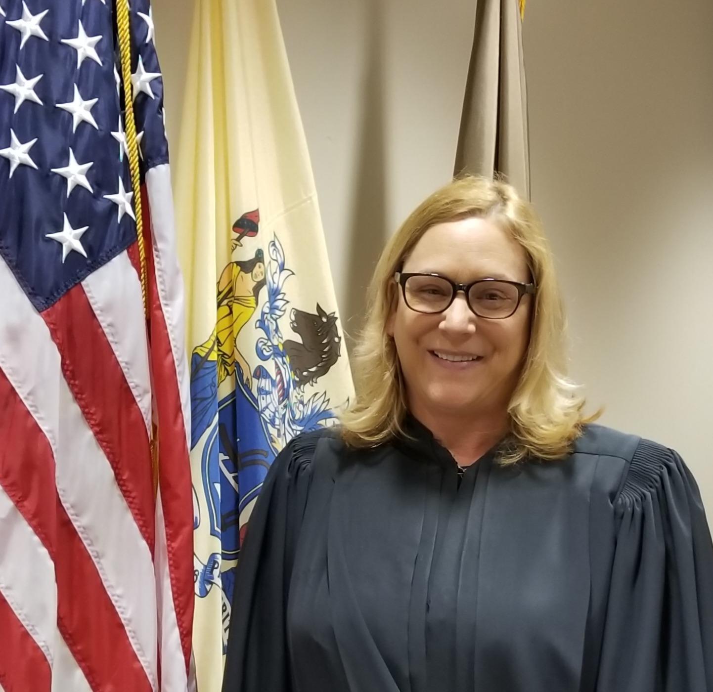 Judge Lynch Ford