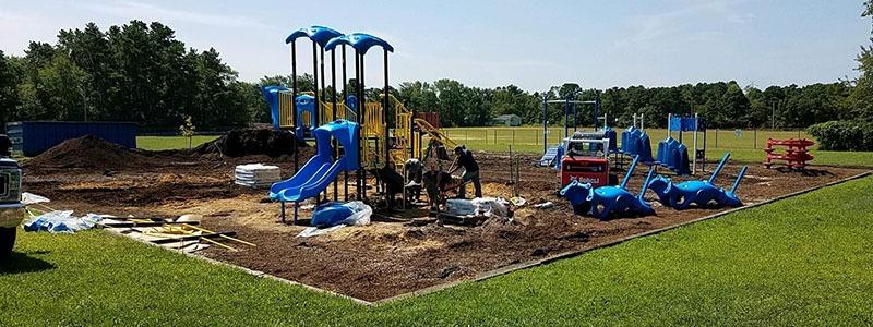 STRE playground