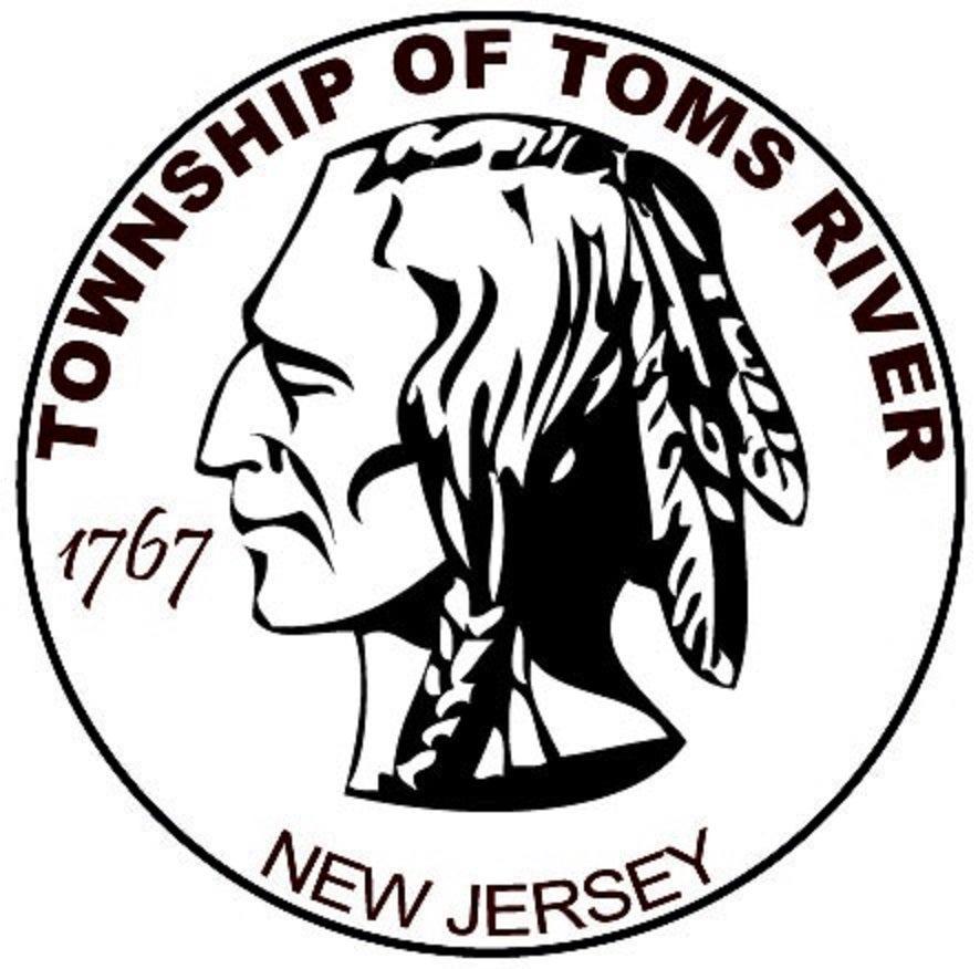 TR town logo