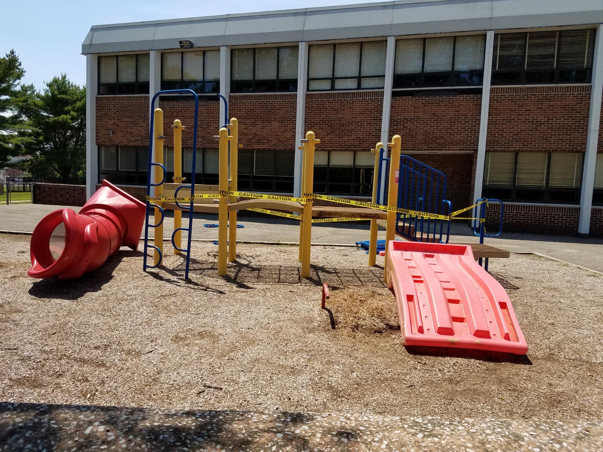 SBE playground