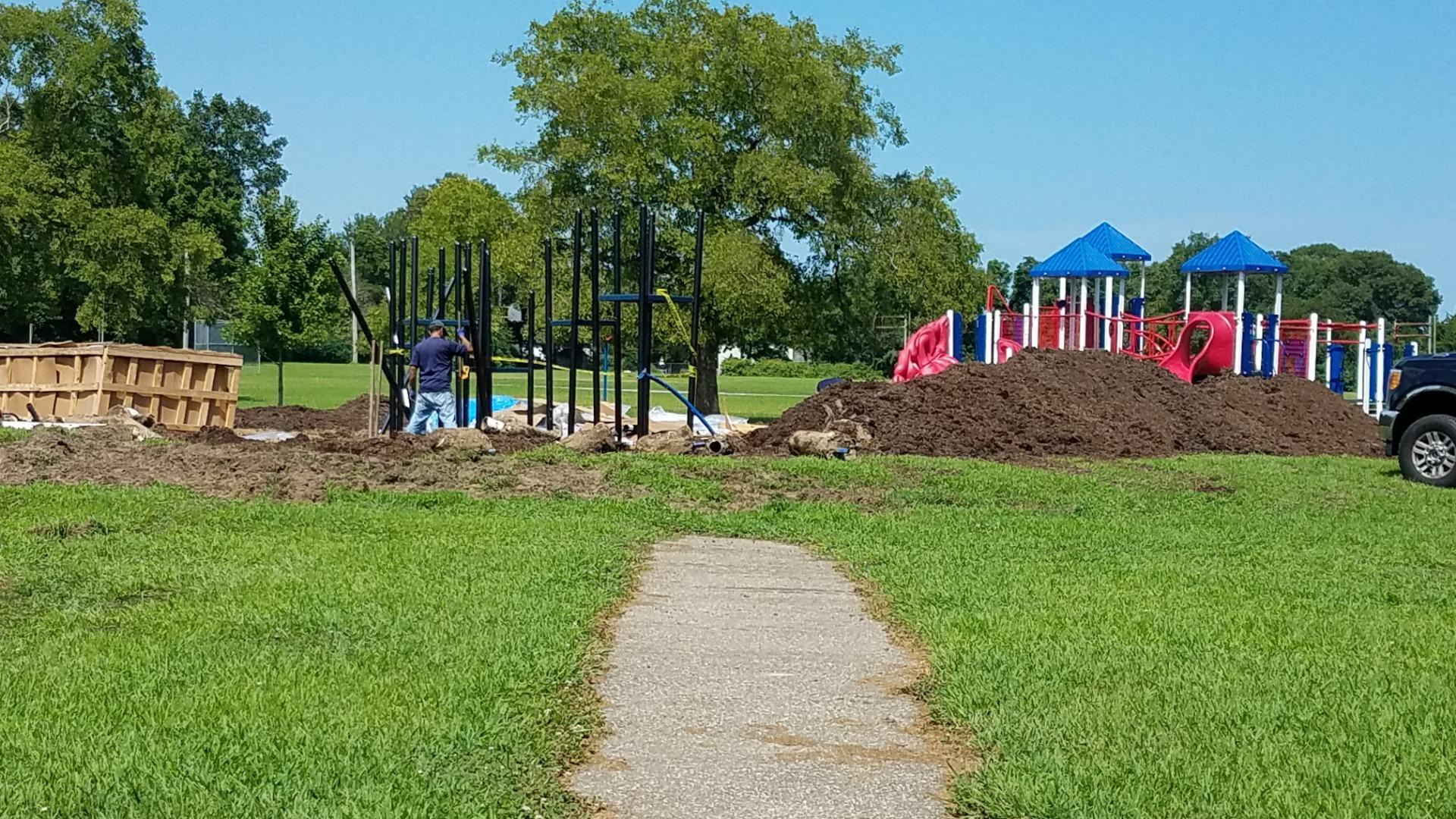 CG playground1