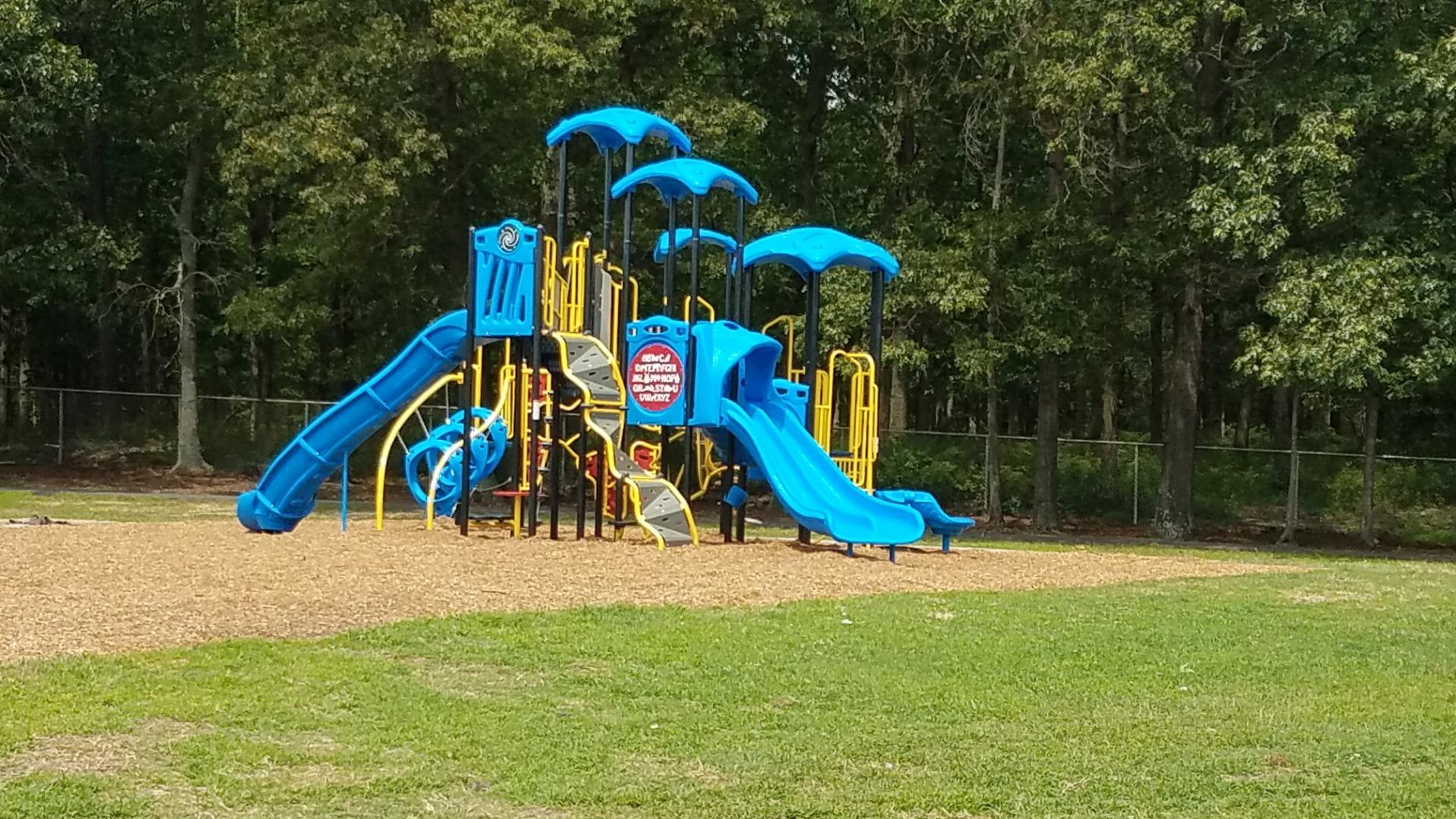 West Dover playground
