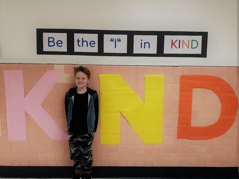 Kind at PBE