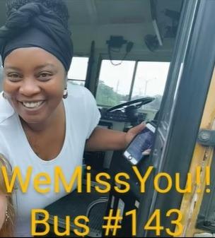 bus 143