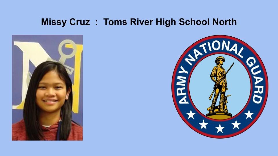 Missy Cruz Toms River High School North