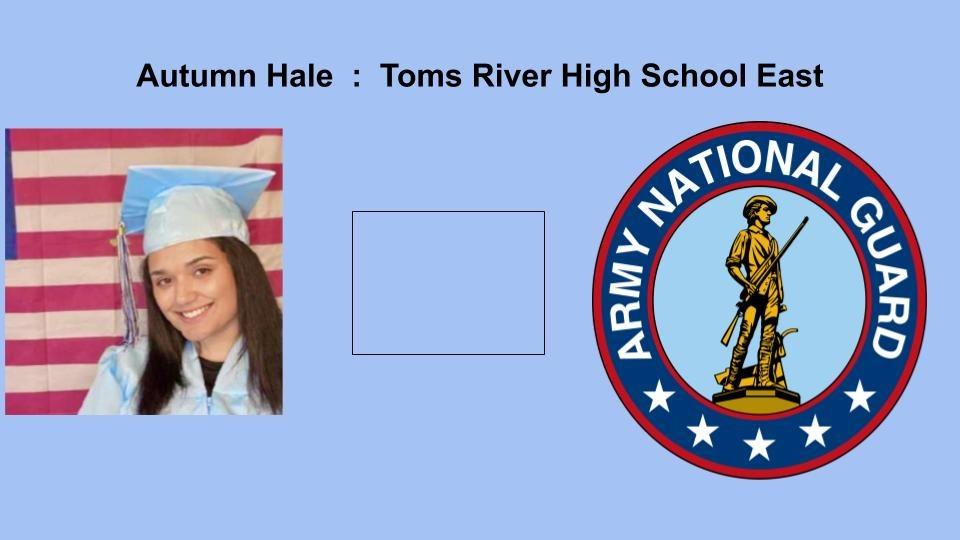 Autumn Hale Toms River High School East