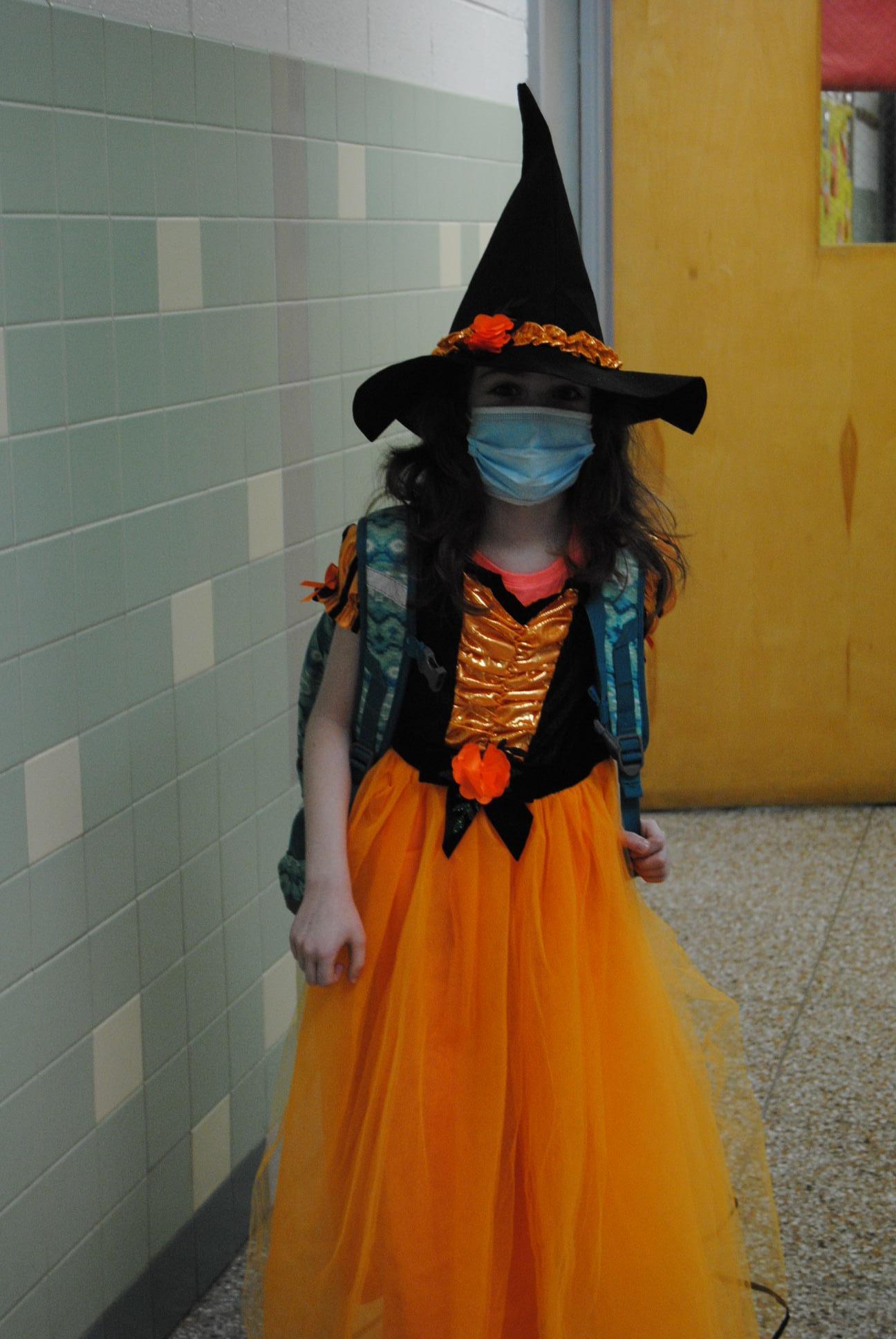 Hooper Halloween