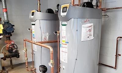 Citta hot water heaters