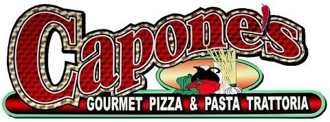 Capones Gourmet Pizza Pasta Trattoria