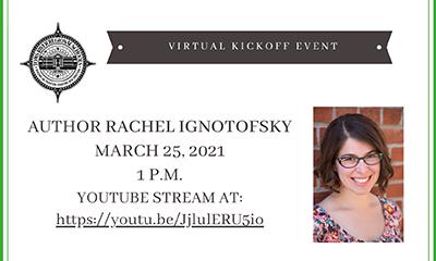 virtual kickoff event