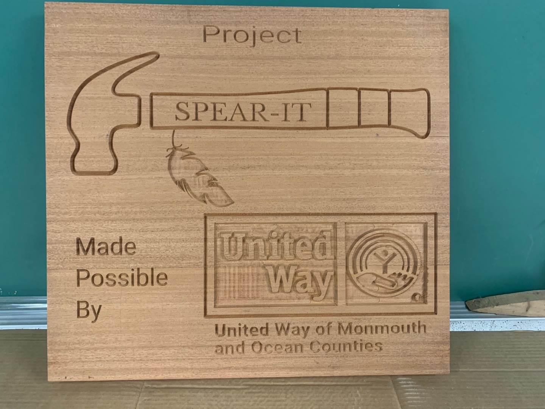 project spear it1