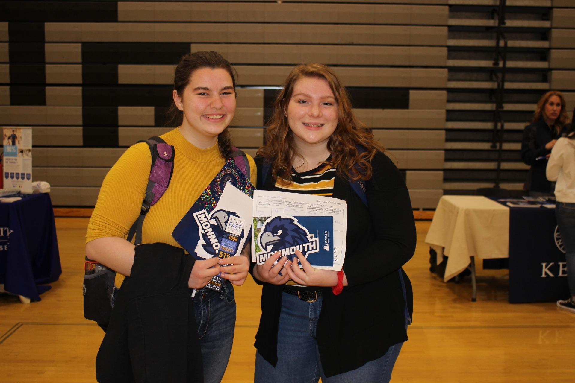 HSE College Fair 13