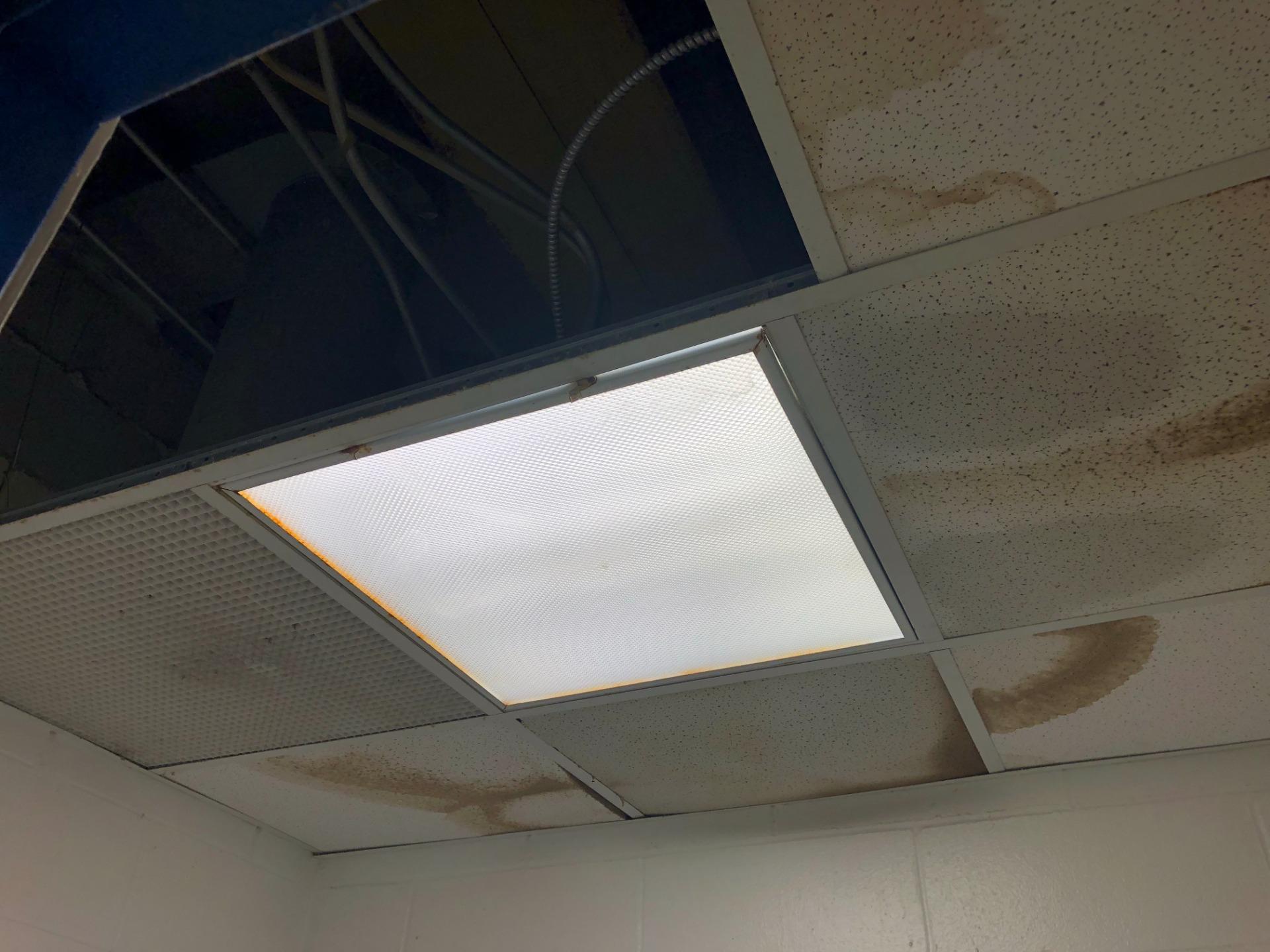 HSN ceiling