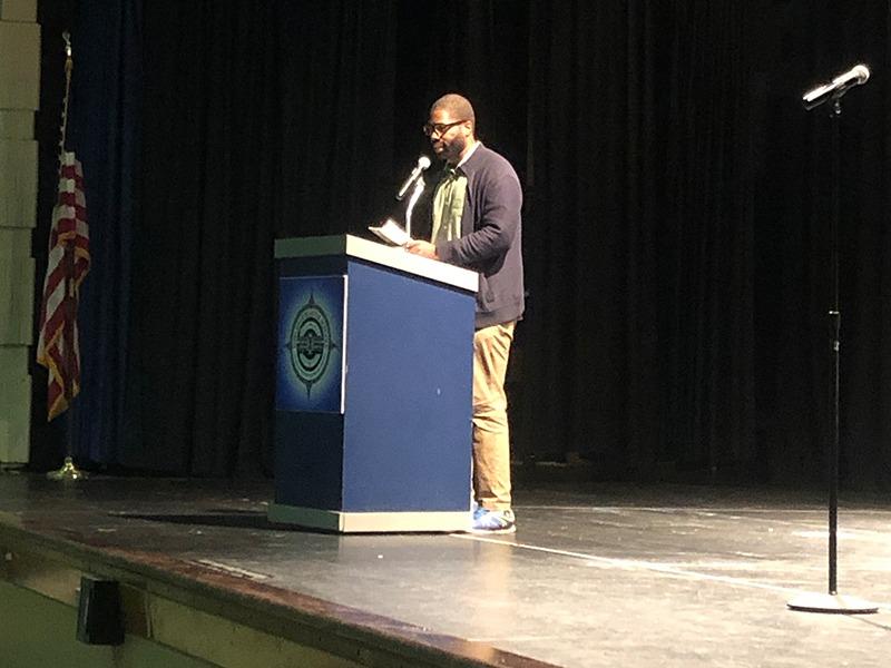 poet Khalil