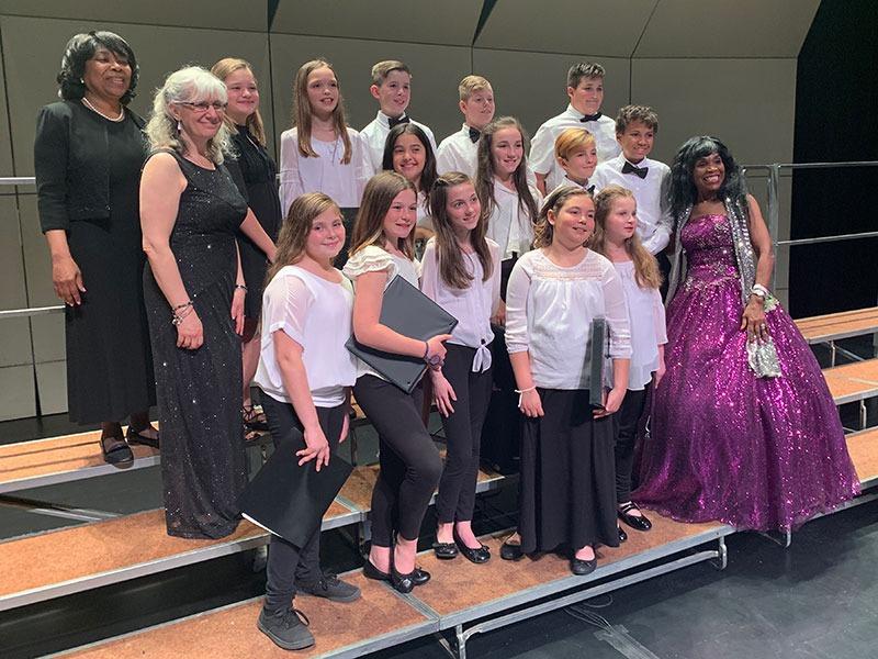 BWD Choir