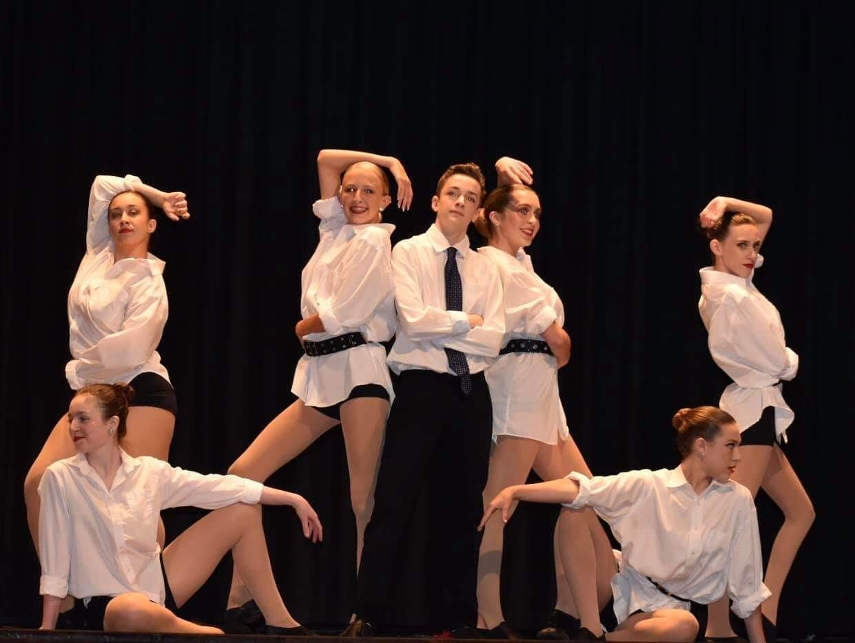 HSN Dance Academy 1