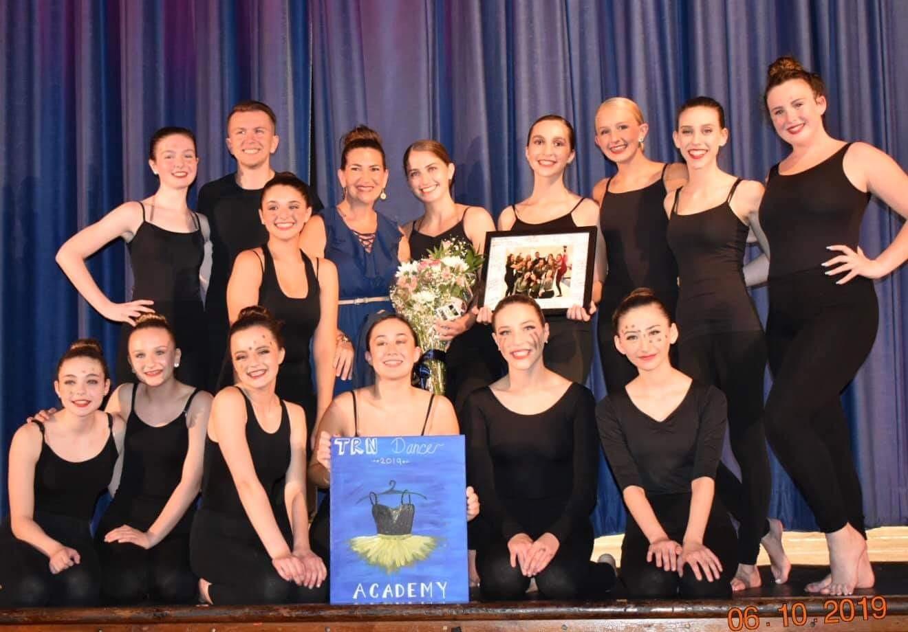HSN Dance Showcase