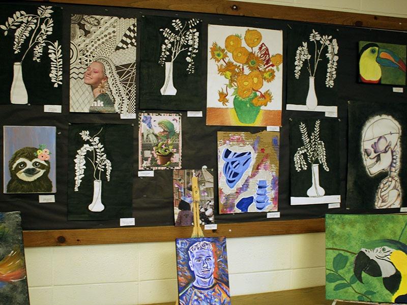 HSE Art Show 2