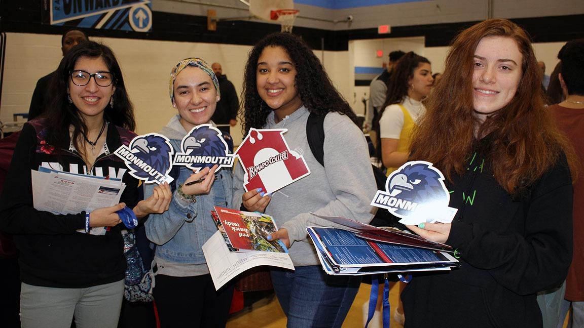 HSE College Fair