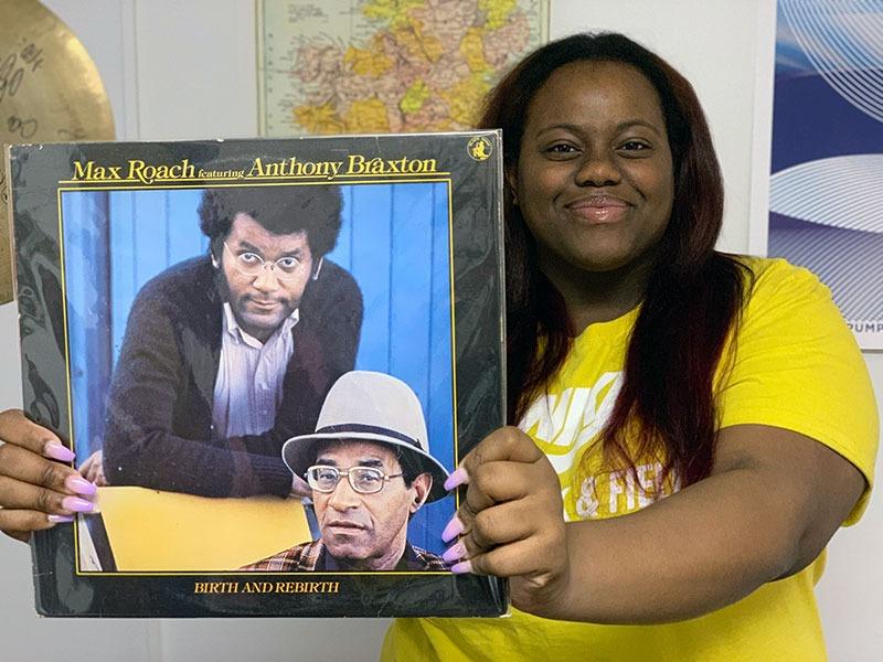 HSN Black History Month