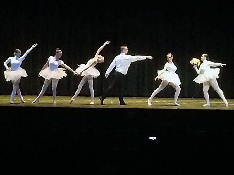 HSN Dance Academy 2