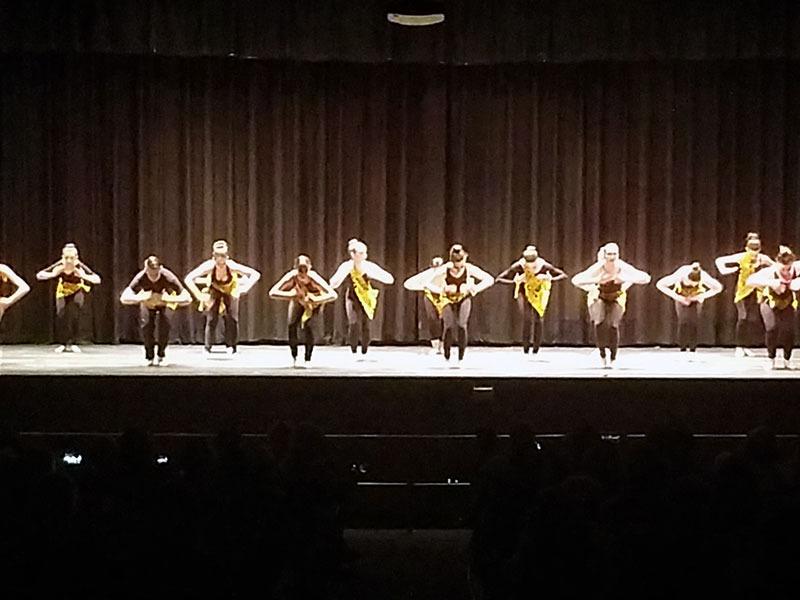 HSN Dance Academy 3