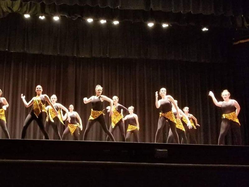 HSN Dance Academy 5