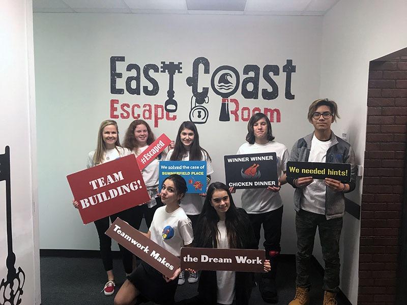 IE Escape Room 3