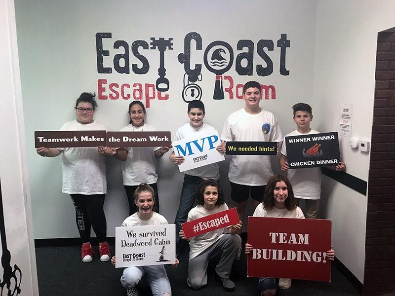 IE Escape Room 4