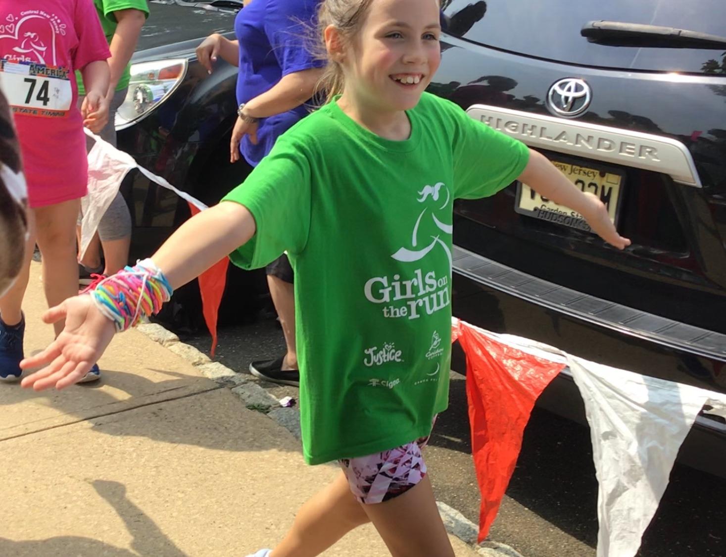 WSS Girls on Run 3