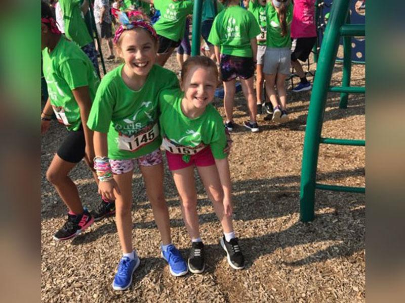 Girls on Run 8