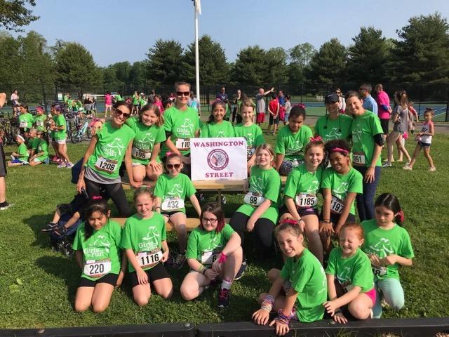 WSS Girls on Run 4