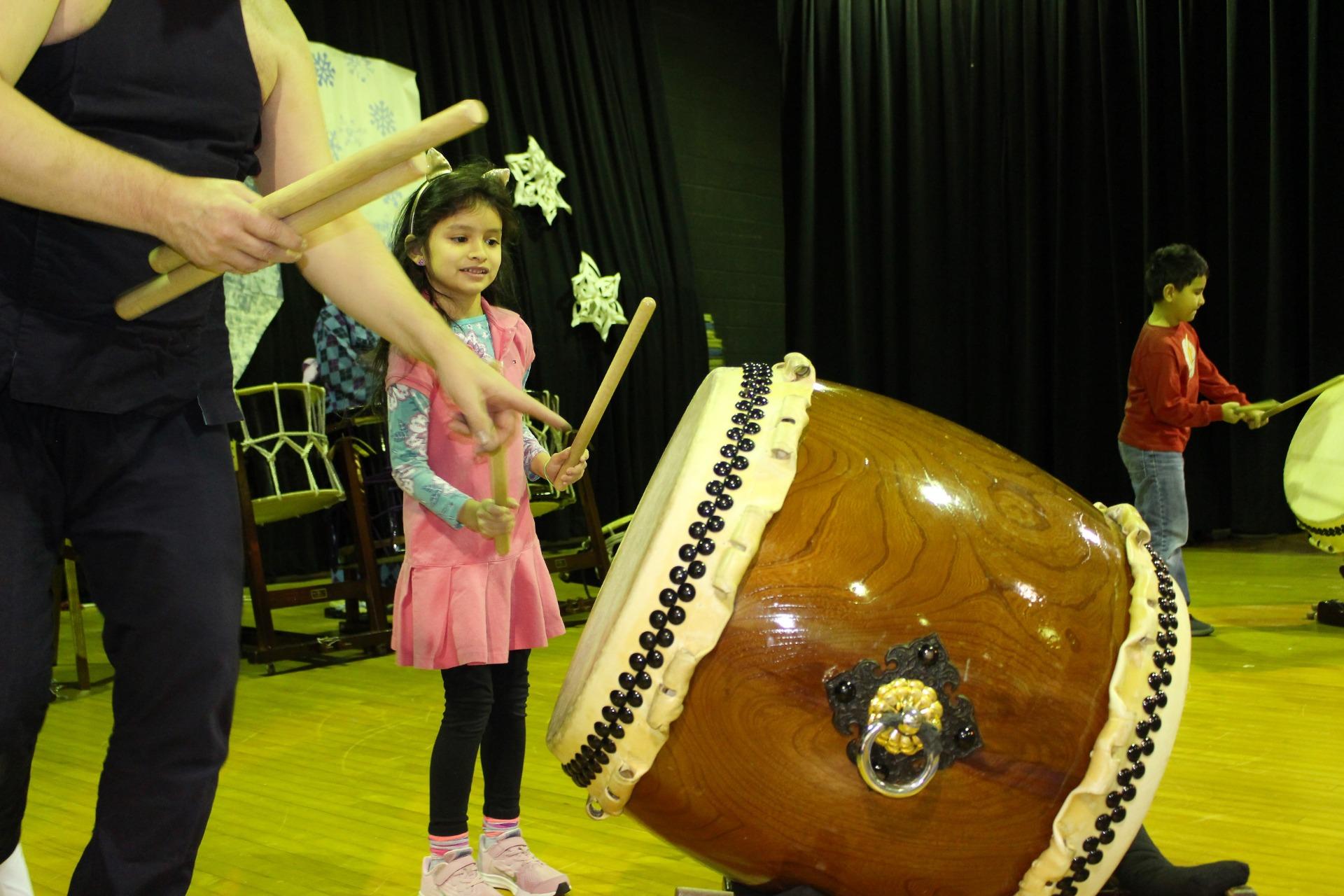 Japanese Festival SBE