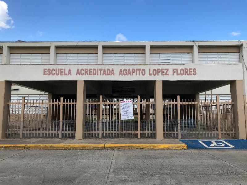 Agapito Lopez School