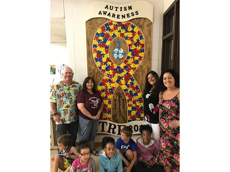 STRE Autism Awareness
