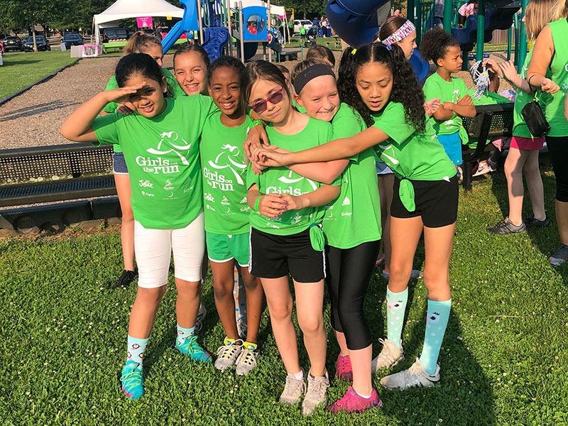STR Girls on Run 1