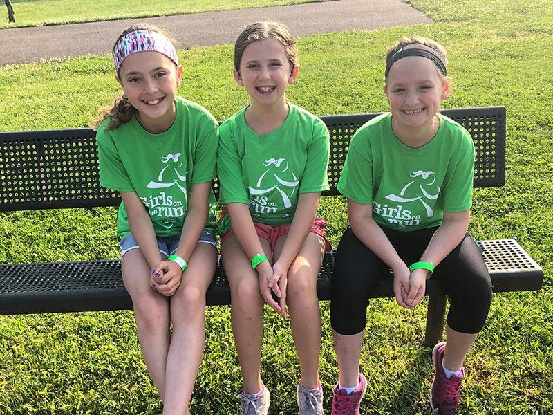 STR Girls on Run 2