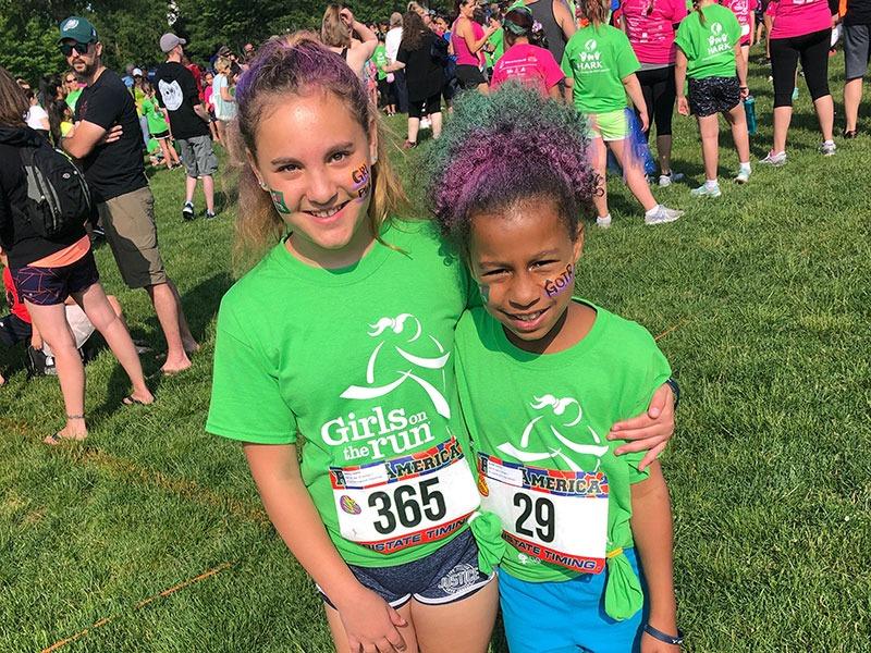 STR Girls on Run 3