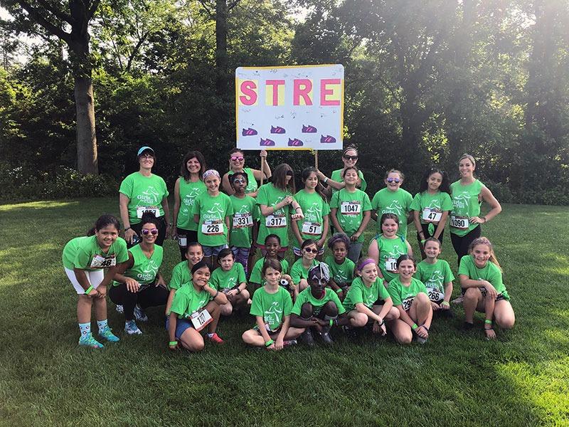 STR Girls on Run 4