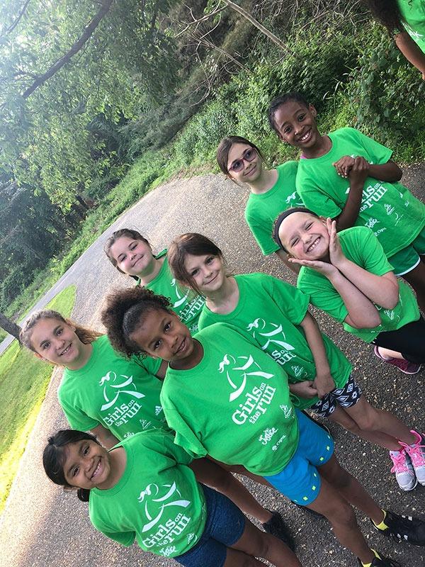 STR Girls on Run 5