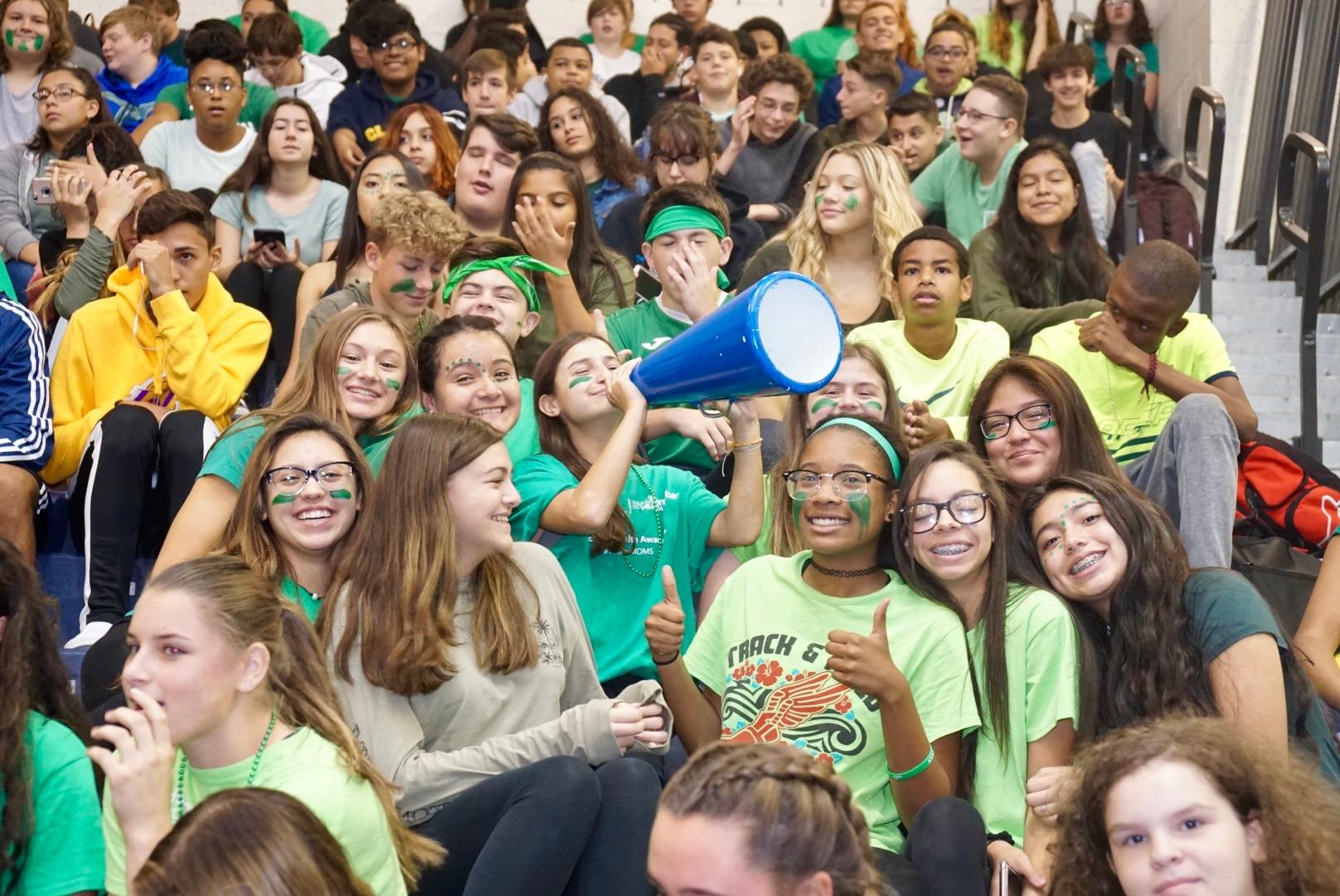HSN Freshman Academy