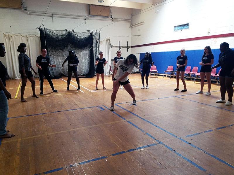 Dance Fusion2