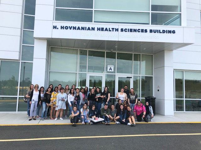 HSE nursing 2