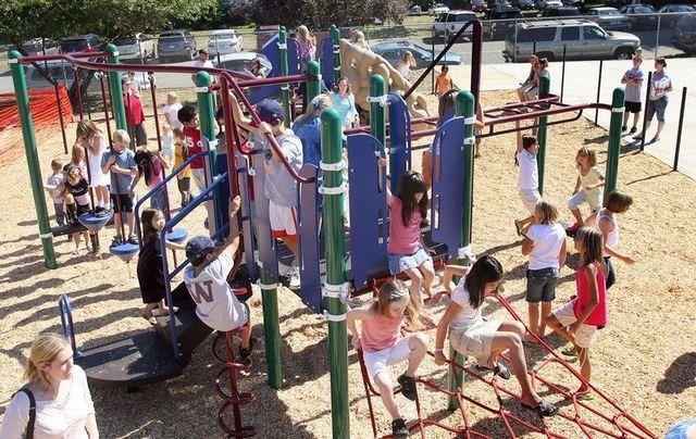 Community meeting slide deck