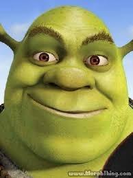 Shrek Performance
